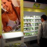 """Alimentación procesada, la """"convenience"""" es la norma"""