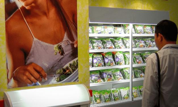 Alimentación procesada, la 'convenience' es la norma