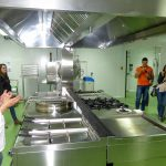 El IRTA y el procesado de frutas y hortalizas