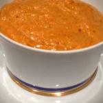 Salsa de romescu … el original y los otros