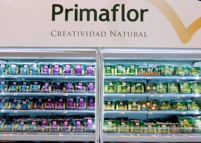 Primaflor compra a la empresa hortícola Ensaladas Verdes en León, España