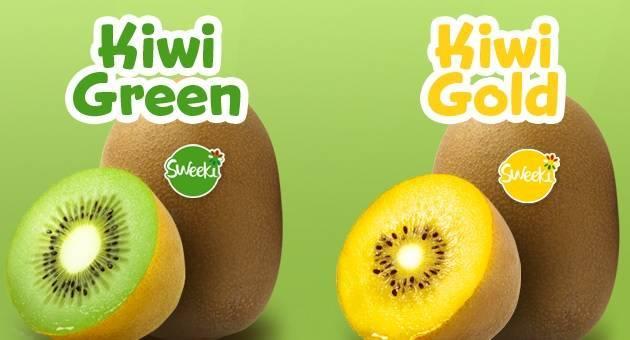 Kiwi Sweeki