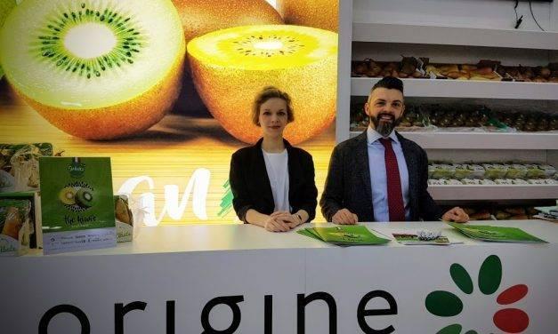 El kiwi Sweeki desembarca en España