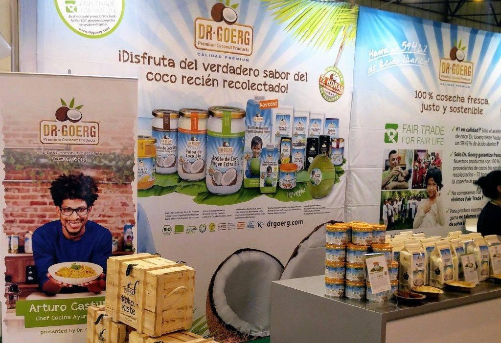 BioCultura Goerg coco