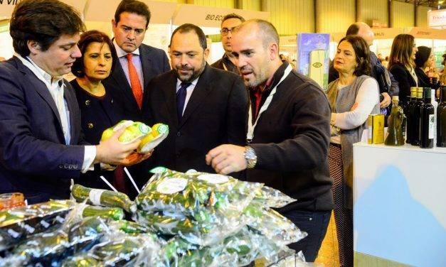BioCultura 'un sector que explota'