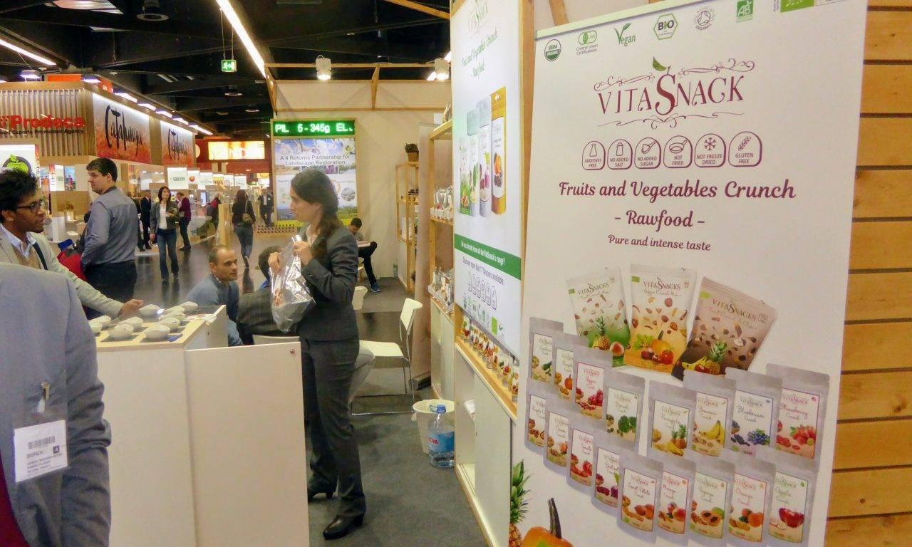 La innovación alimentaria mira hacia los vegetales