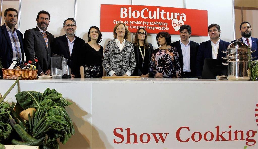 Biocultura Sevilla 17