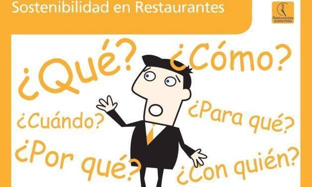 Una jornada en Barcelona sobre restaurantes sostenibles