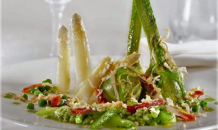 En Tudela celebran una semana de la verdura