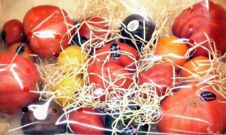 Umami y tomates