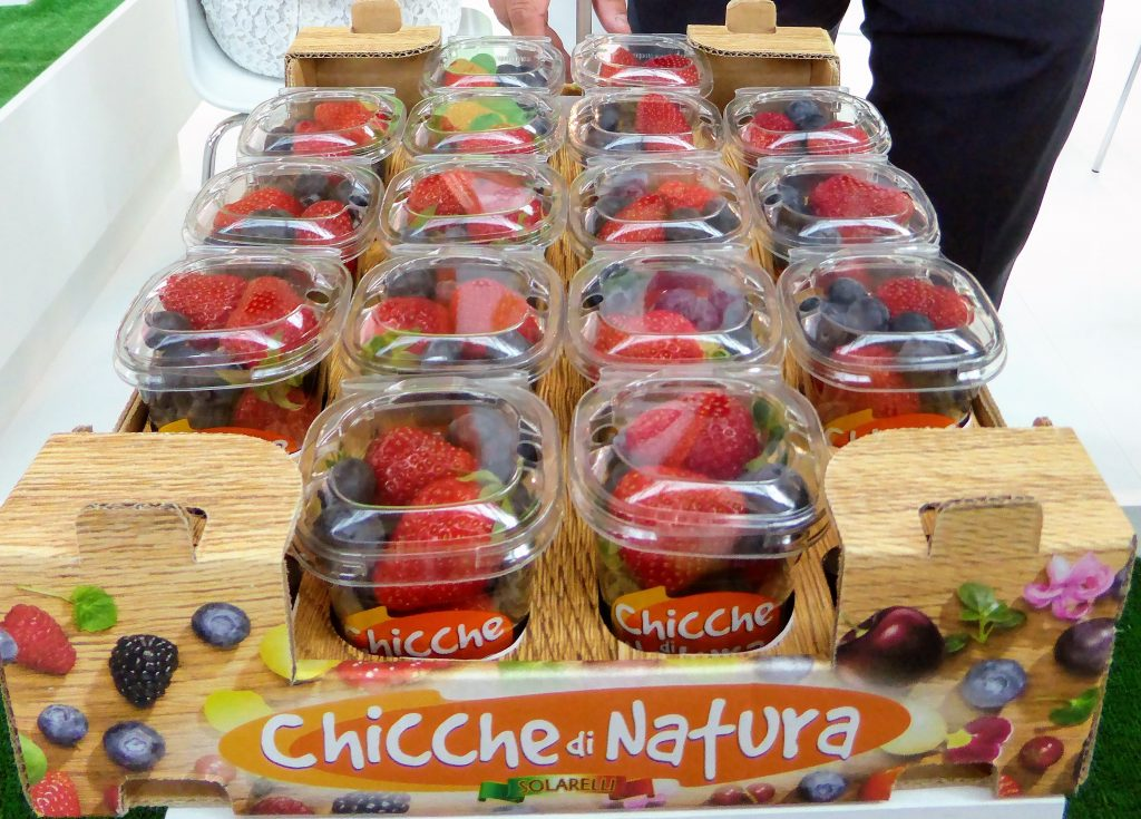 Resultado de imagen para marketing para frutas y verduras