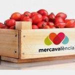 Mercavalencia organiza una feria de reparto sostenible
