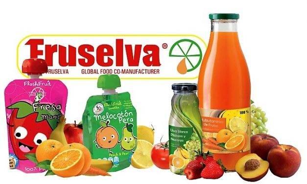 Servicios personalizados de procesados de frutas