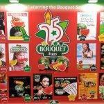 """Celebra los 25 años de sandía Bouquet y """"regalo seguro"""" para los clientes"""