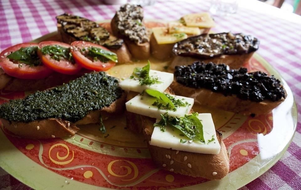 La Dieta Mediterránea es Patrimonio Cultural Inmaterial de la Humanidad