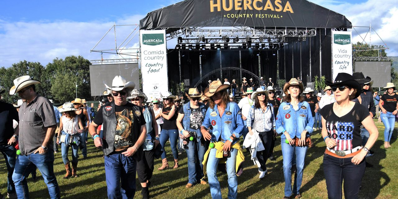 Huercasa Country Festival, 2017
