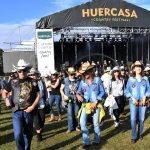 Huercasa Country Festival, 2017