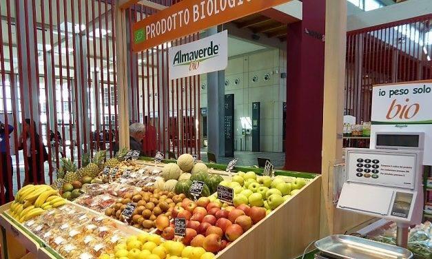 Proximidad y ecológicos, dos aspectos del comercio de alimentos que quieren crecer