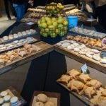Cocineros del continente se dan cita en el Foro de Alimentos y Cocinas Regionales de América