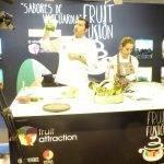 10 comentarios a imágenes de Fruit Attraction (II)