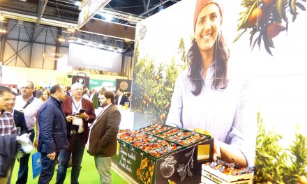 Apuntes de tendencias en alimentación desde Fruit Attraction (I)