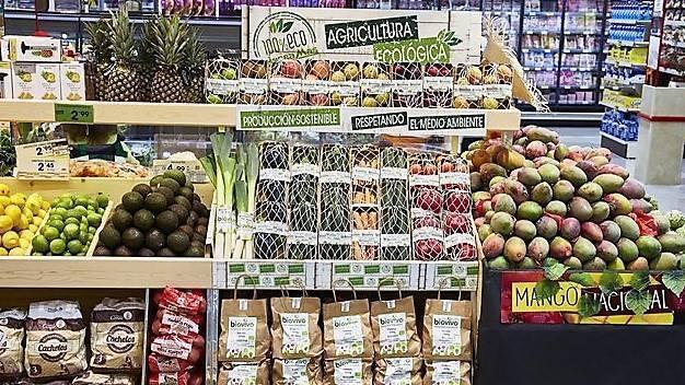 Sobre Biovivo la marca de fruta y verdura ecológica distribuída en la GDO española