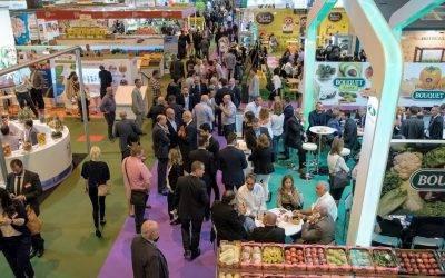 Novedades en la pasarela Innova de la Fruit Attraction, 2017