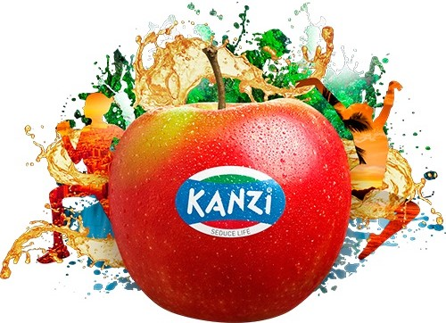 Ha llegado la nueva cosecha de Manzanas KANZI® de muy alta calidad