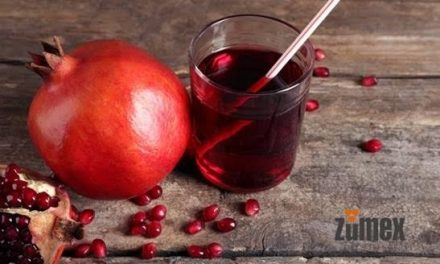 Exprime los mejores 'zumos de invierno' de la mano de ZUMEX®