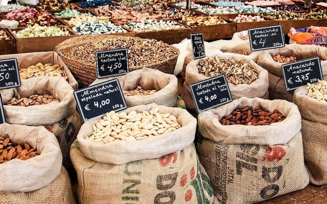 La ciencia confirma que las dietas ricas en frutos secos no aumentan el peso y que tienen efectos favorables en el bienestar