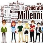 Los millenials como productores y consumidores de alimentos
