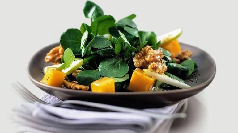 Aumentar las raciones vegetales en los restaurantes es una tendencia