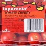 El Tomate cherry de Granada La Palma en Fruit Logística'18