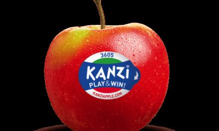 'KANZI® Play & Win' pone en juego un Fiat 500