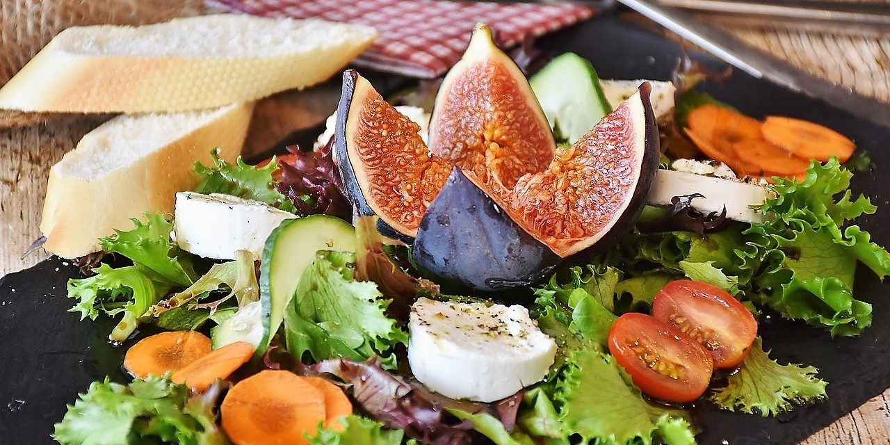 ¿Puede la comida cambiar tu estado de ánimo?