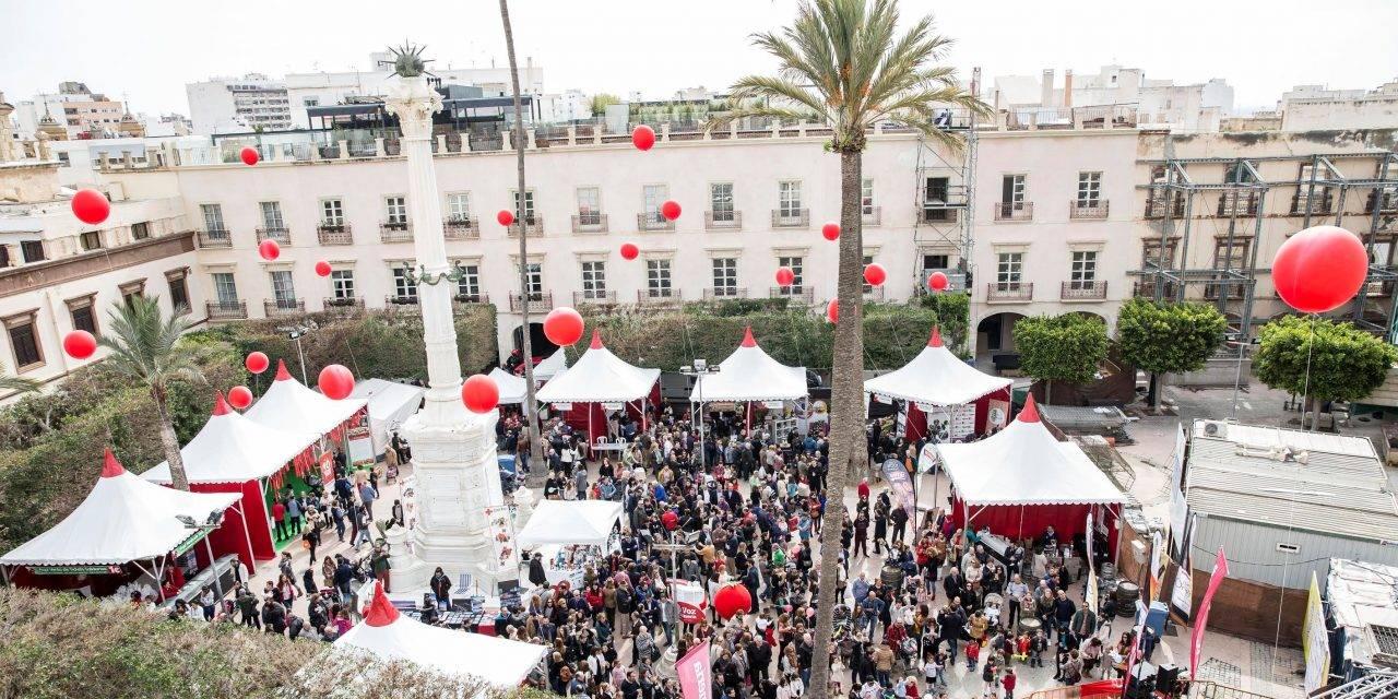 Vuelve a Almería 'El día mundial del tomate'