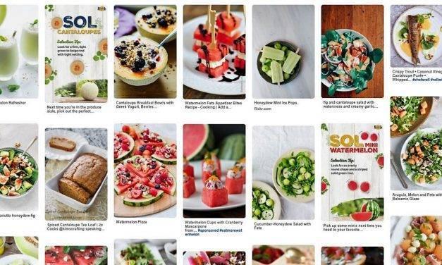 Bienestar y entretenimiento a través de melones y sandías