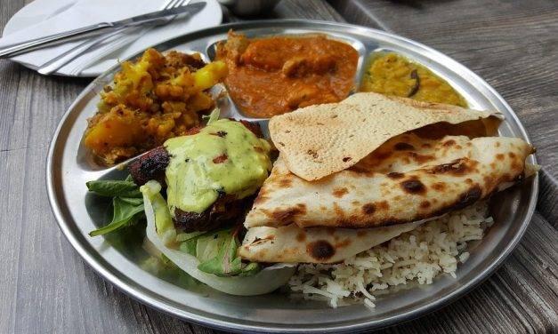 ¿Cómo deberías alimentarte cuando viajas?