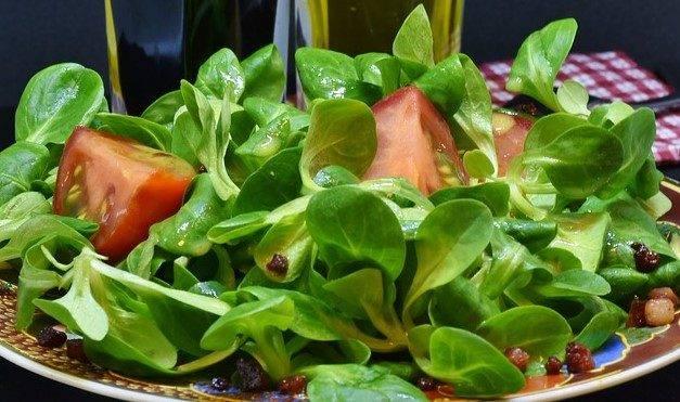 Una dieta saludable para conseguir el peso ideal