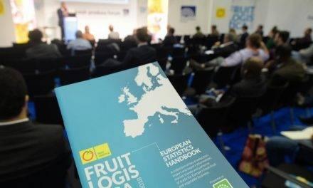 El libro de las frutas y Hortalizas de Fruit Logística 2018
