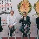 'Valencia Culinary Meeting' hasta el tres de marzo