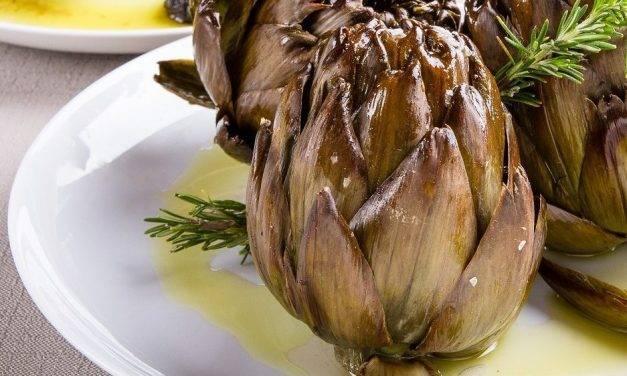 Las innovaciones en alcachofas, por ahora, dependen de las habilidades de los cocineros