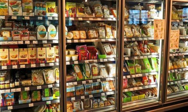 Envases más pequeños en el panorama de las verduras congeladas europeas