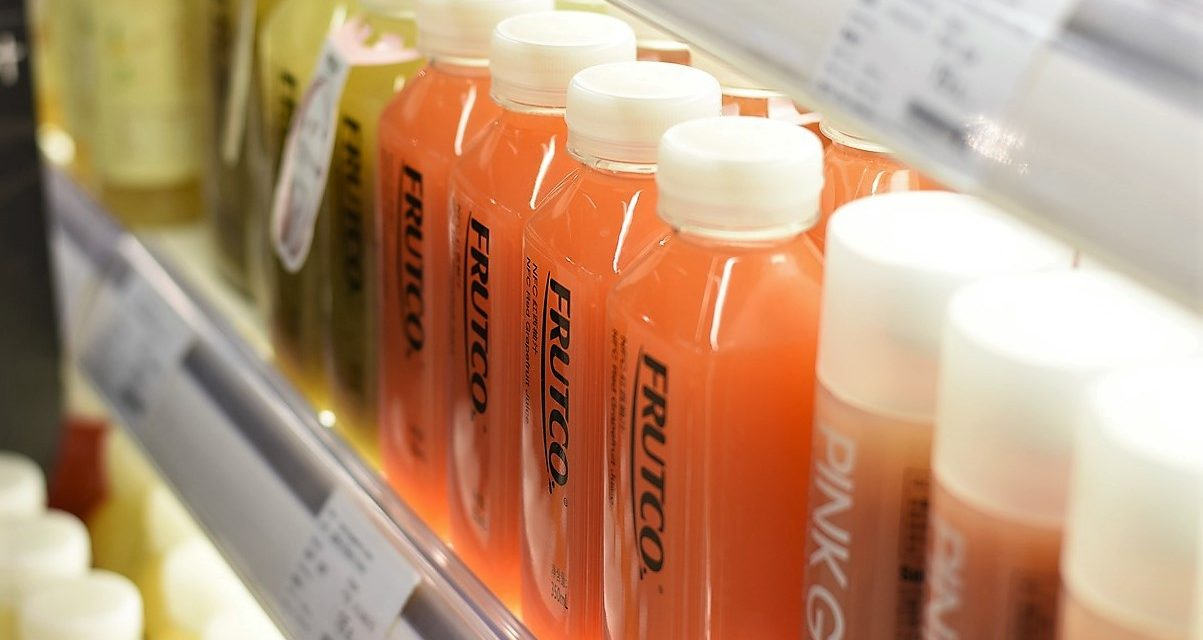 El zumo y la naranja, la información al consumidor