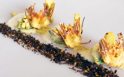 Recetario de la 'Alcachofa de La Vega Baja' dedicados a la 'Joya de la Huerta'