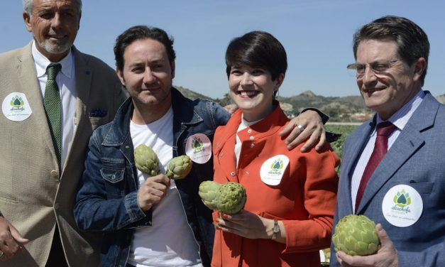 Alcachofa de España insta a la unión de los agricultores para defender este producto nacional