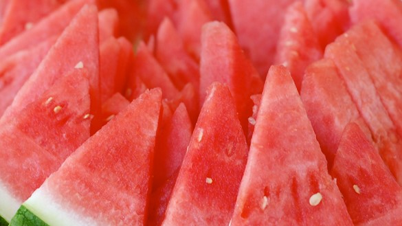 Watermelon – Curiosities