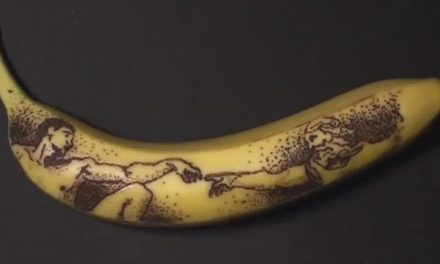 All the things you can do with a banana peel, before to throw it away