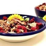 Cereales menores en el candelero
