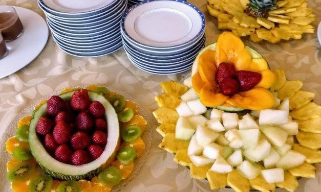 ¿Es cierto que comer fruta de postre engorda?